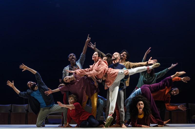 Drama: Victor Hugo Pontes apresenta nova criação no Theatro Circo