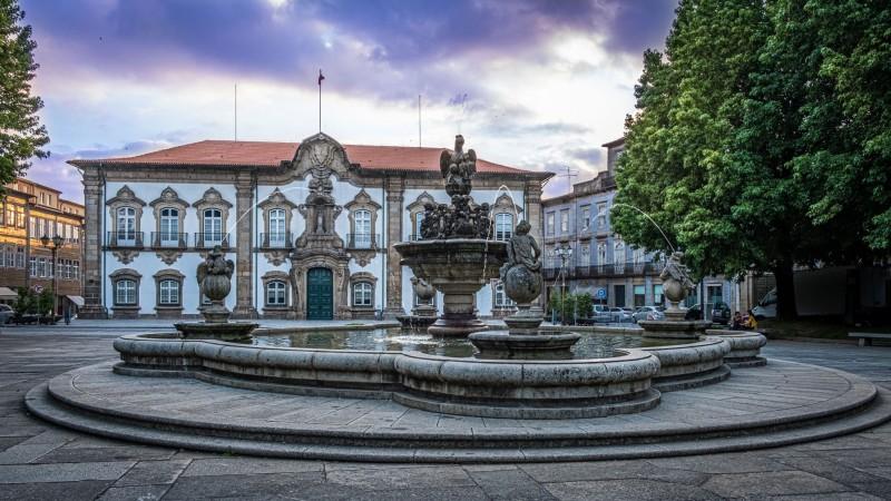 Braga lidera ranking das câmaras com maior nível de transparência