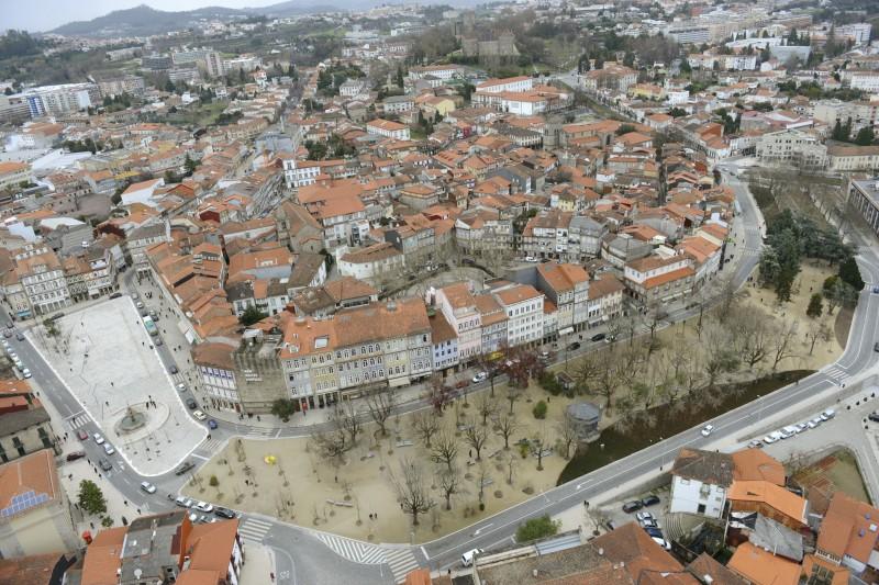 Guimarães apresenta plataforma digital para efetuar compras em segurança