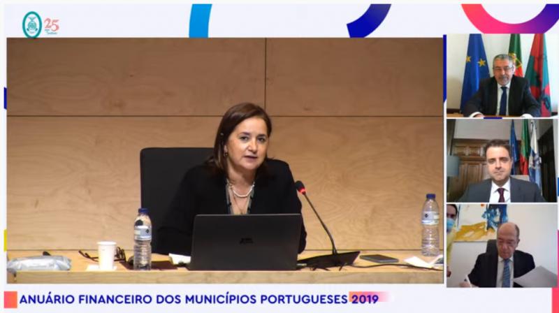 Barcelos mantém liderança distrital no ranking de melhor eficiência financeira