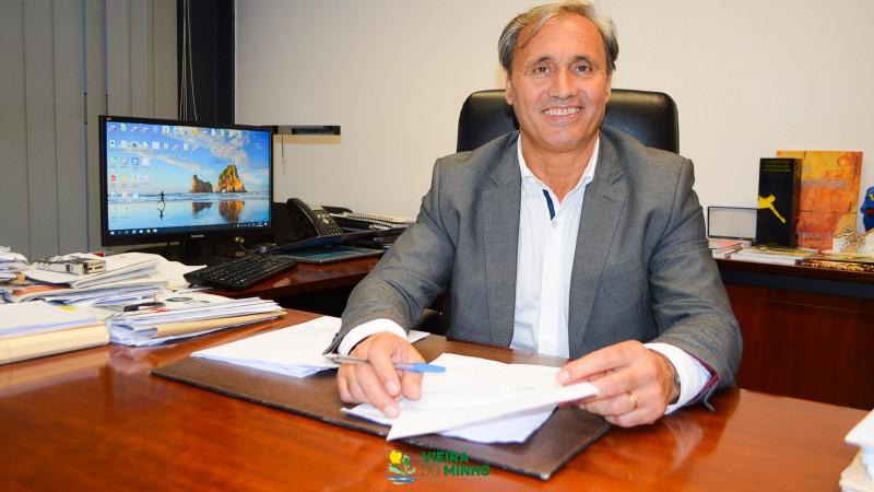 Vieira aprova orçamento de 17 milhões e 570 mil euros