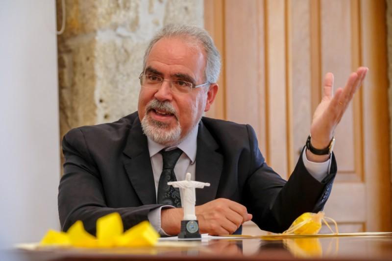Excutivo municipal aprovou  orçamento de 114 milhões de euros