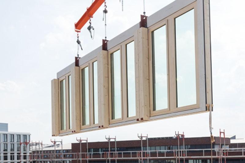 Casais debate construção sustentável