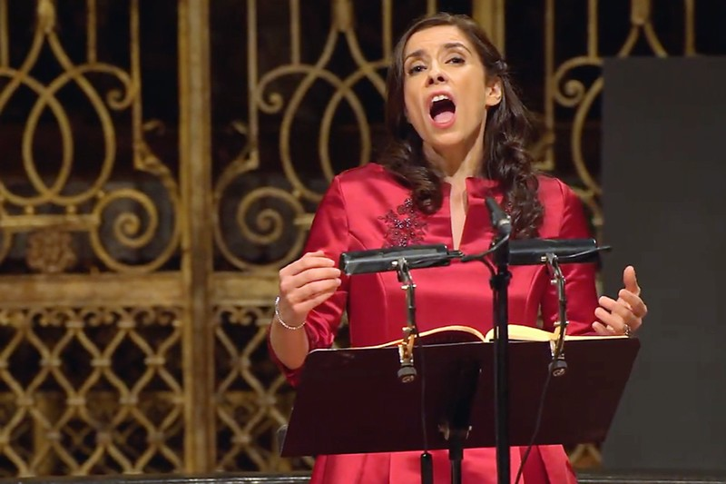 Sara Braga Simões embaixadora de Braga no país e no estrangeiro