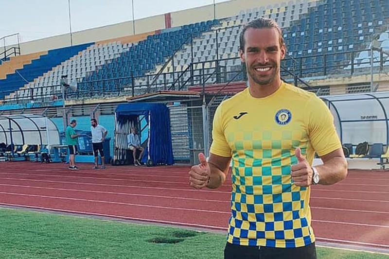 """Carlos Lomba: """"Jogo irá decidir-se em lances de ataque rápido e nisso o SC Braga é exímio"""""""