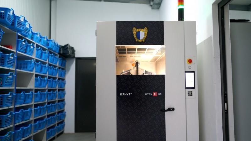MTEX lança equipamento de combate à Covid-19 que desinfecta em 20 minutos