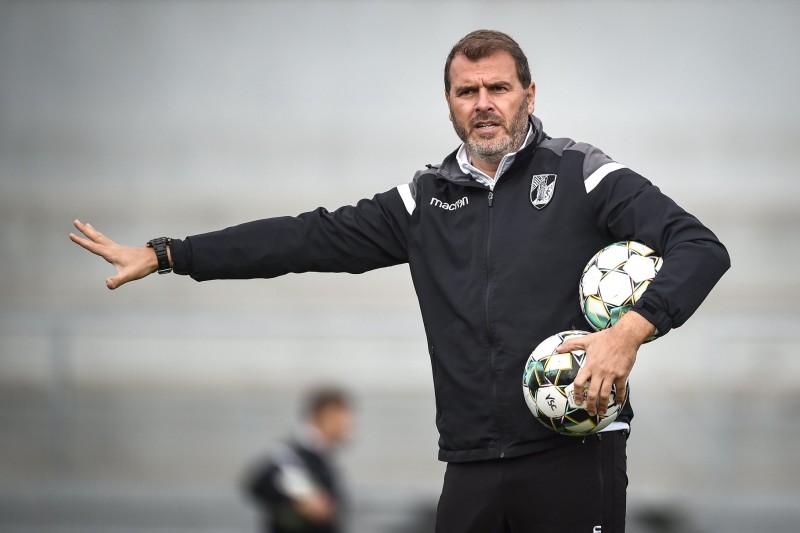 """João Henriques quer vencer a """"jogar bem"""""""