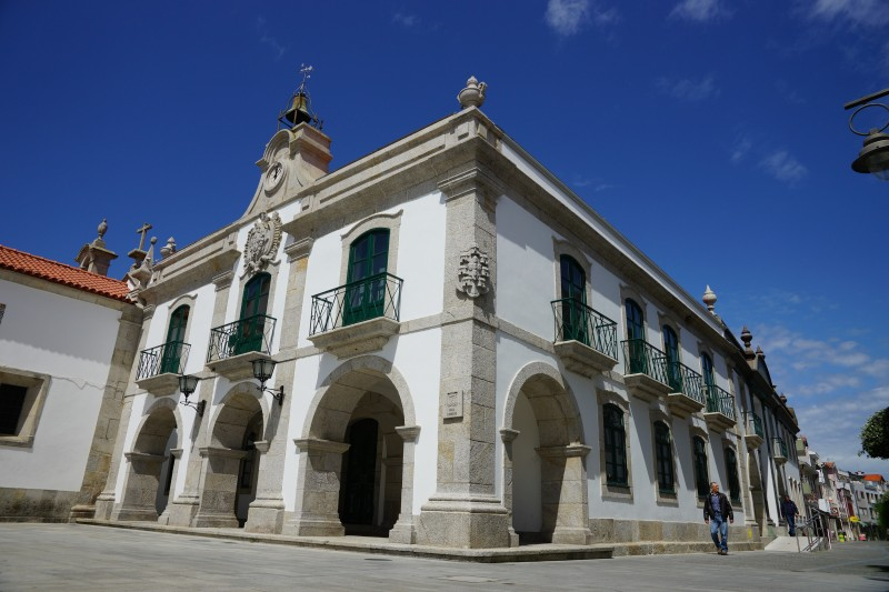 Município de Esposende avança com revisão do Plano Diretor Municipal