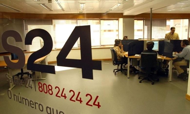 SNS24 já atendeu mais de 3,670 milhões de chamadas em 2020