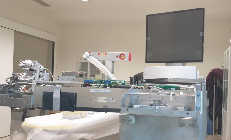 Hospital da Misericórdia de Vila Verde investe 600 mil euros em equipamento de última geração