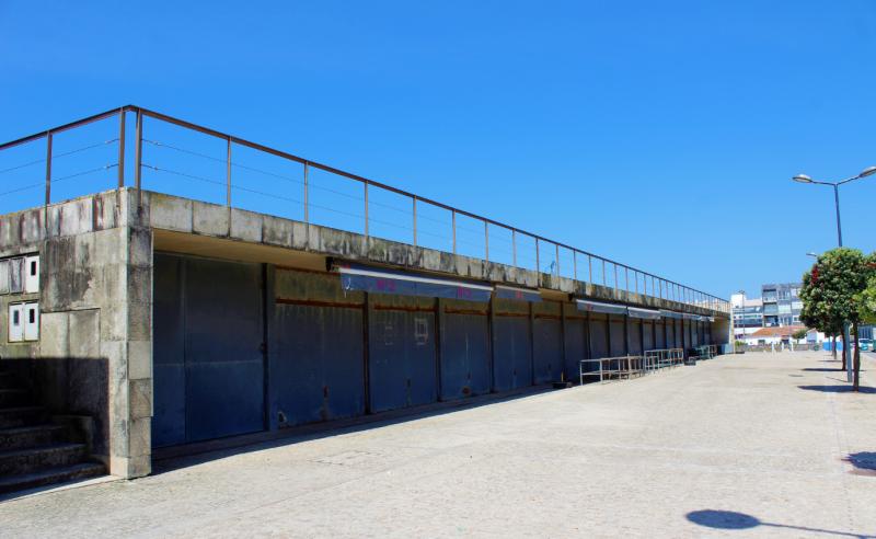 Município de Esposende e Polis Litoral Norte modernizam portinho de Apúlia
