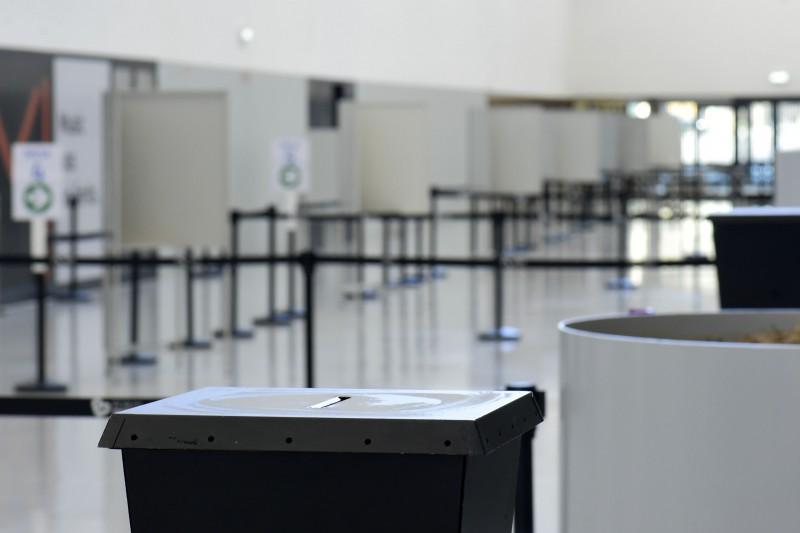 Altice Forum Braga preparado para receber votação antecipada das eleições presidenciais