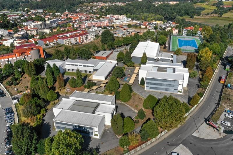 Câmara Municipal testa toda a comunidade escolar de Ponte da Barca