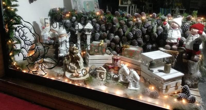 Apurados os vencedores do Concurso de Natal 'Montra Mágica'