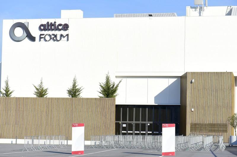 Mais de cinco mil eleitores votam amanhã no Altice Forum Braga