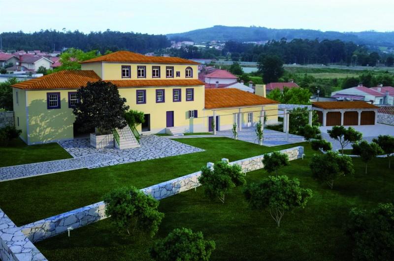 Obras de renovação e restauro concedem traça original à Casa de Camilo