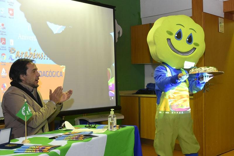 A Quinta cresce em pedagogia e avança com novos projectos