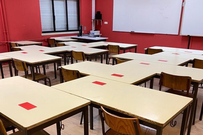 Câmara de Guimarães assegura refeições de alunos carenciados