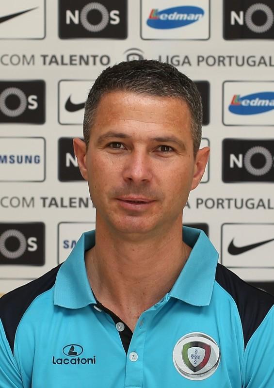 Sporting de Braga repudia actos de vandalismo contra Manuel Mota
