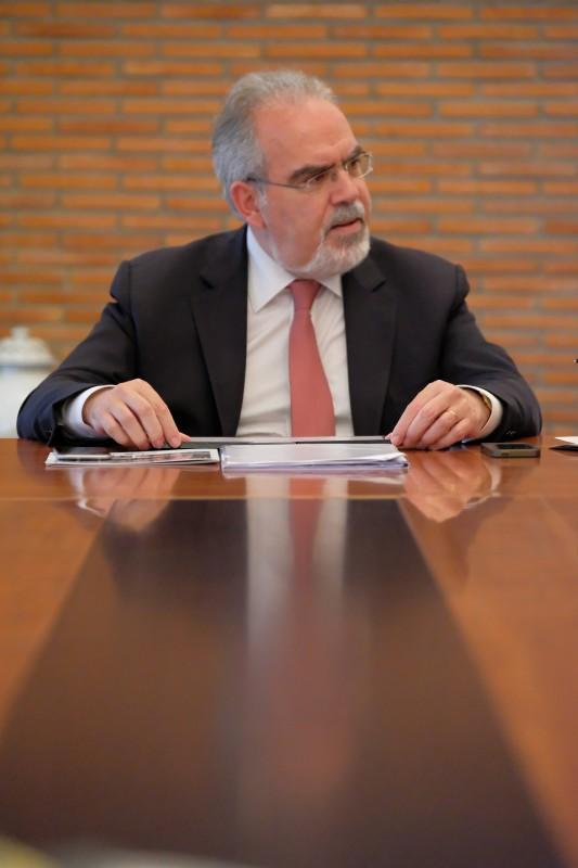 Autarca de Viana do Castelo preside à Assembleia Geral da Comunidade Portuária