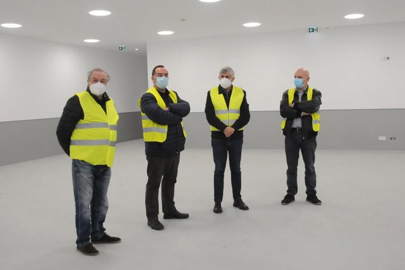 Novas instalações da Associação de Paralisia Cerebral de Braga abrem em Setembro