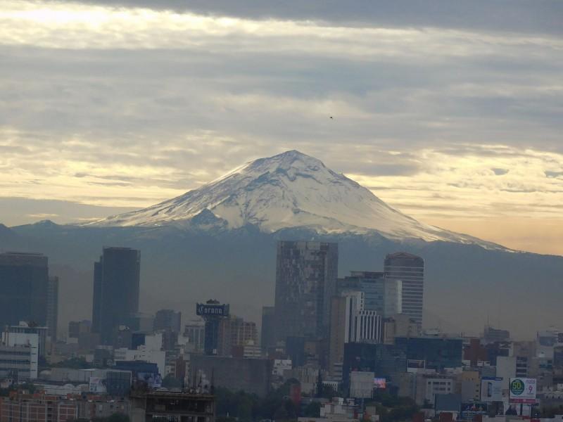 UMinho estuda vulcão em região com 20 milhões de pessoas