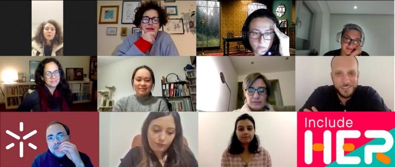 UMinho integra projeto europeu para melhorar competências digitais das mulheres migrantes