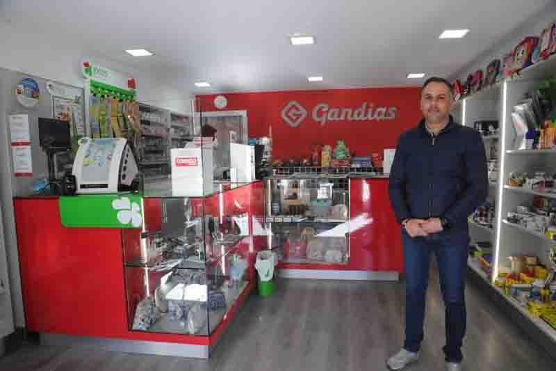 """""""Tentamos potenciar a marca de Braga em todo o tipo de produtos que temos"""""""