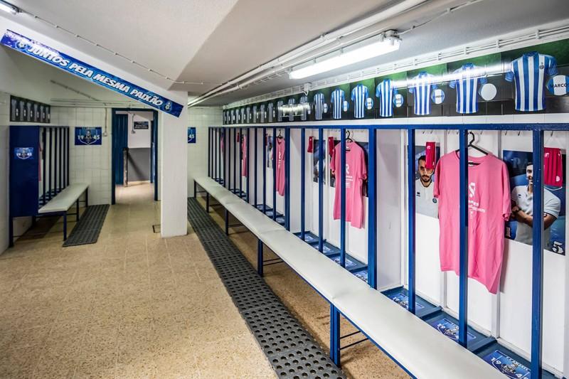FPF cria fundo para apoiar clubes que tiveram as provas suspensas