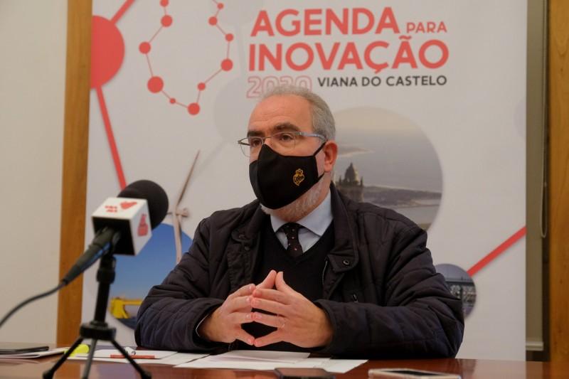 Sustentabilidade, Ambiente e Alterações Climáticas na base do segundo Focus Group de preparação da Agenda Inovação 2030