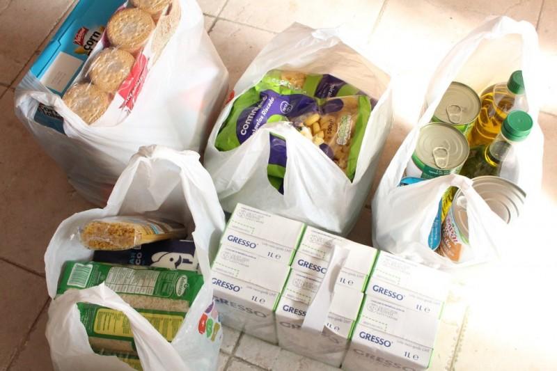 União de Freguesias de Maximinos Sé e Cividade já entregou 400 cabazes a famílias sem rendimento