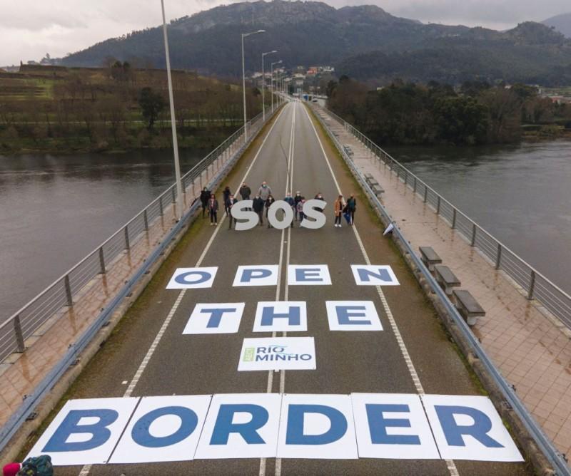 AECT Rio Minho exige aplicação efetiva de fundos europeus nas regiões de fronteira
