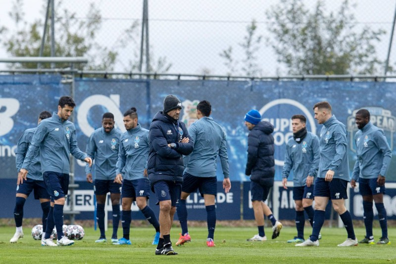 """""""O SC Braga é melhor equipa  a jogar em Portugal"""""""