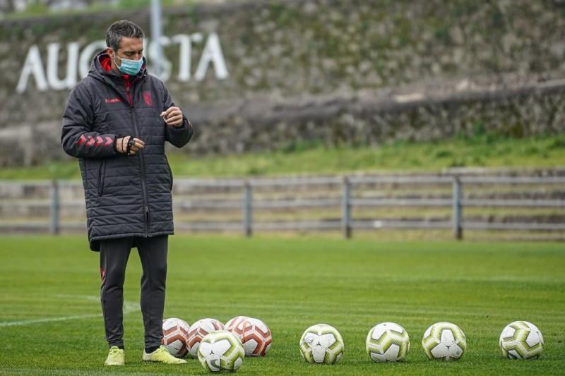 SC Braga procura lugar na final da Taça de Portugal