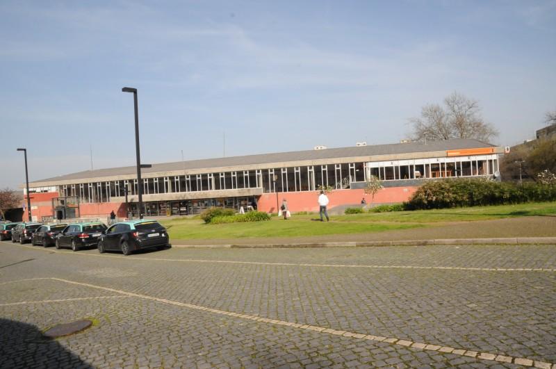 Câmara pretende requalificar no futuro o Centro Coordenador de Transportes