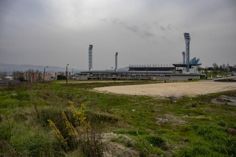 Câmara avança com construção de campos de treino junto ao Cidade de Barcelos