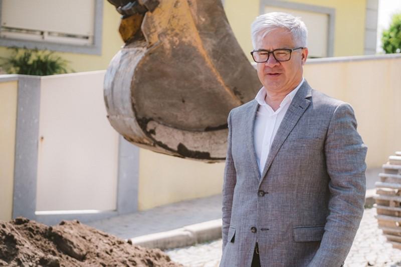 Município da Póvoa de Lanhoso investe cerca de 2,5 milhões de euros nas freguesias
