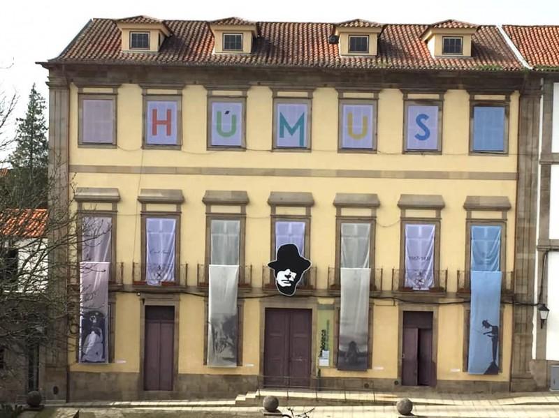Programa Húmus com iniciativas online entre os dias 7 e 12 de março