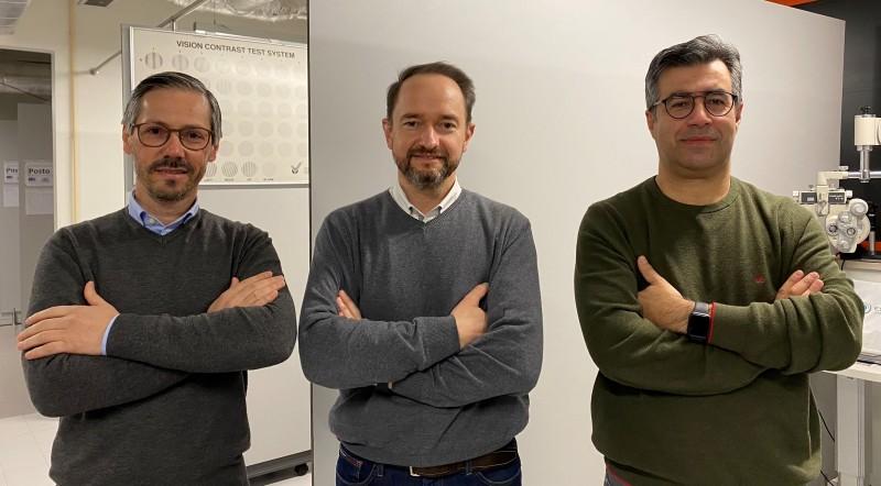 Três dos optometristas mais influentes do mundo são da UMinho
