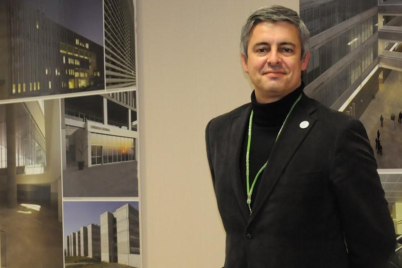 """João Porfírio Oliveira: """"Este hospital nunca fechou  um dia as portas da Urgência"""""""