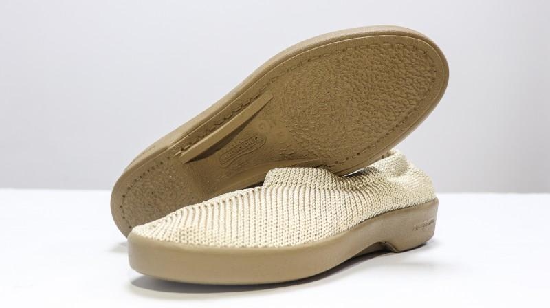 COVID-19: Investigadores e profissionais portugueses desenvolvem solas de sapatos antivíricas para combater pandemia