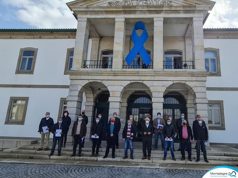 Montalegre assina protocolo de 300 mil euros com as freguesias