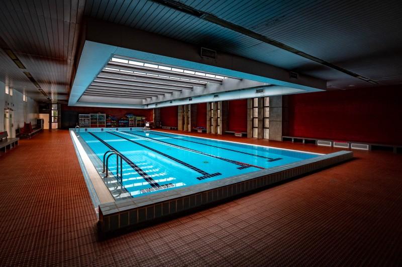 Câmara de Braga reabre piscinas e campos de ténis