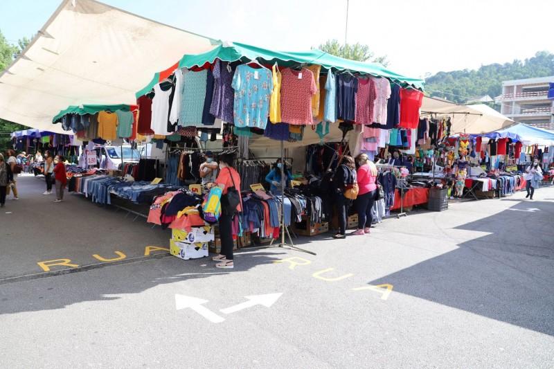 Câmara Municipal autoriza feiras semanais no concelho