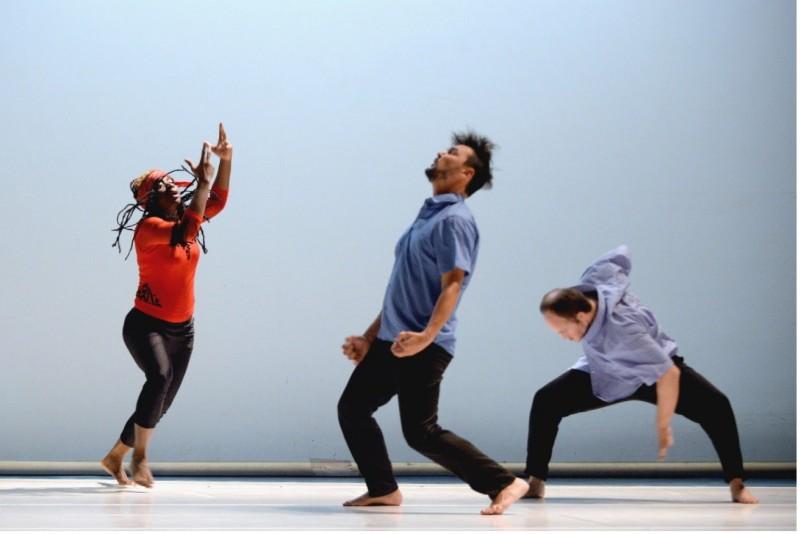 Estreias de novas criações marcam fim-de-semana dedicado à dança contemporânea em Guimarães