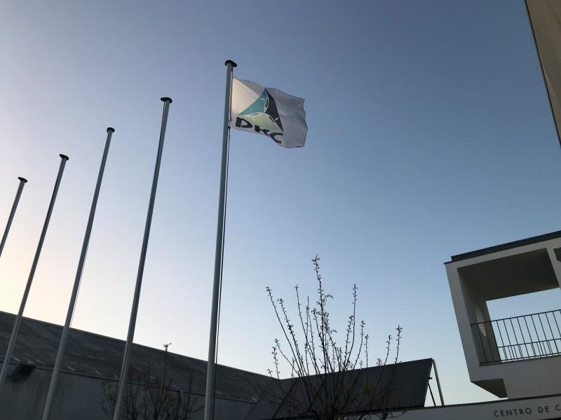 DKC de Viana fez 27 anos