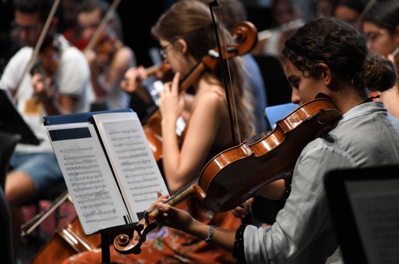 Famalicão chama jovens músicos para estágio em orquestra