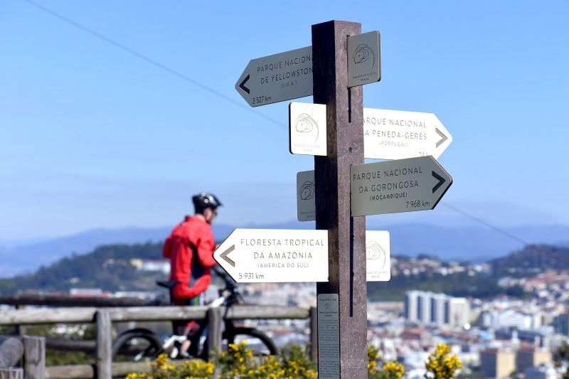 Braga integra Corredor Biológico Mundial