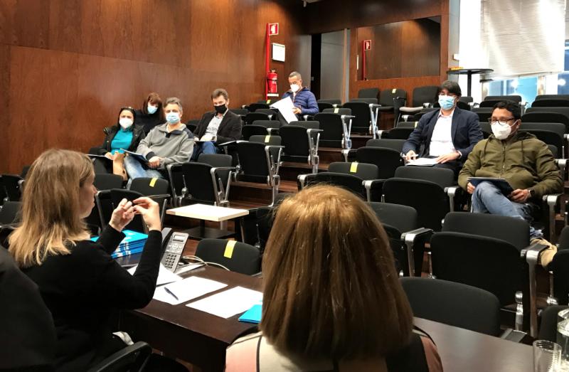 Câmara de Braga constitui Conselho Municipal do Imigrante, Integração e Interculturalidade