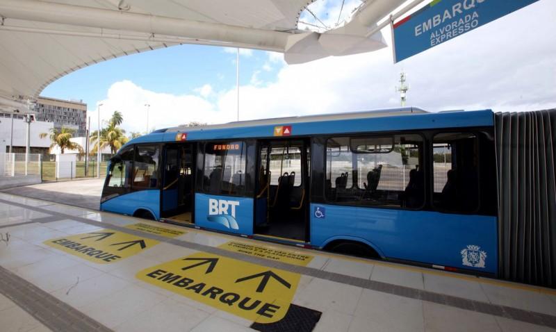 BRT para Braga garantido  com fundos do PT 2030